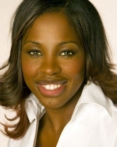 The 20 Youngest Power Women In Africa 2012 - Forbes | Black women | Scoop.it