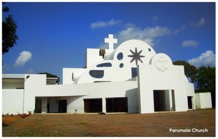 Kerala Christian Pilgrimage Locations: Parumala Church   See My Blogs   Scoop.it