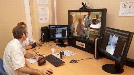 La télémédecine arrive à maturité | Santé publique | Scoop.it