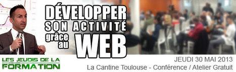 Développer son activité grâce au Web, comment innover ? | Blog de Patrice Cazalas | Geckode: Développement Web et mobile | Scoop.it