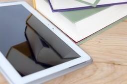Using Metadata to Go Beyond the Ebook | Digital Book World | Digital Book News | Scoop.it