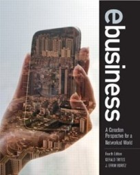 Test Bank For » Test Bank for eBusiness A Canadian Perspective for a Networked World, 4th Edition : Trites Download | ew | Scoop.it