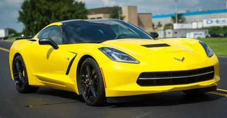 Baby boomers swap Corvettes for comfort as U.S. sports-car sales fall | carsalesbay.co.uk ----- Used car sale UK ------    Sell your car online FREE | Scoop.it