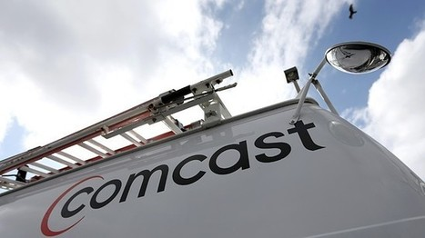 After net neutrality: Could Comcast's big merger be in jeopardy? - The Hill | Occupy Your Voice! Mulit-Media News and Net Neutrality Too | Scoop.it