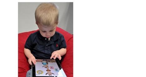 Impact neurosensoriel et neurocognitif des écrans au cours du développement | psychomotricité | Scoop.it