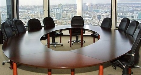 52 minutes: le temps maximum de concentration des cadres en réunion   Mindfulness & Pleine Conscience   Scoop.it