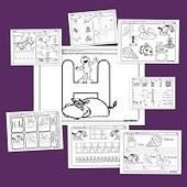 Lectoescritura con la letra H - Escuela en la nube   recursos para primaria e infantil   Scoop.it