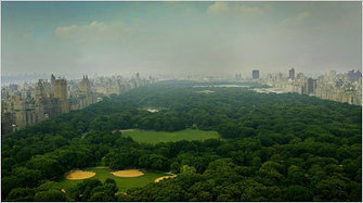 Frederick Law Olmsted News - The New York Times   Being an Architect   Scoop.it