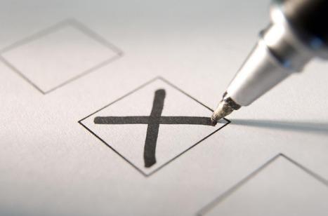 3 Ways To Use Polls In Meetings - Zoom Blog | Serious Play | Scoop.it