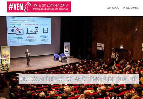 Voyage en multimédia à Cannes jeudi 19 janvier 2017 | News Offices de tourisme et numérique | Scoop.it
