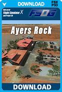 Ayers Rock X   PC Aviator Flight Simulation News   Scoop.it
