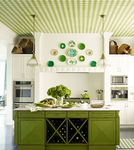 Kitchen Details That Wow | All About Kitchen Remodel | Scoop.it