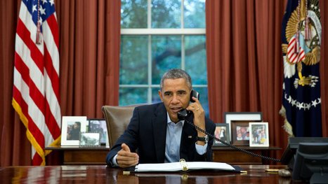 What can Obama really do for net neutrality? | Technology, Foresight | Scoop.it