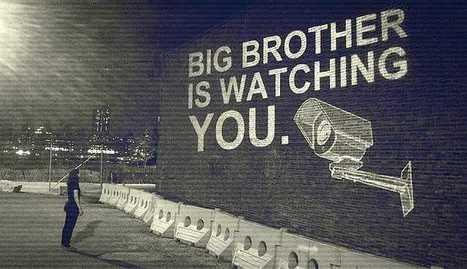 L'enjeu de la vie privée est perdu, la surveillance de masse est là pour de bon… | Vie privée, Web, Cookies et Digital Feudalism | Scoop.it