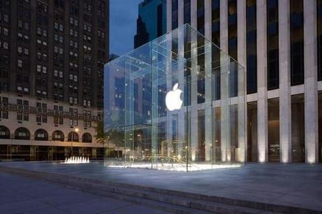 Apple Goes Social With Its Topsy Buyout | buss4 | Scoop.it