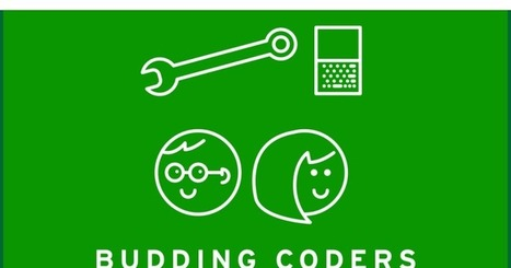 12 Gifts To Inspire The Next Generation Of Coders | Edtech PK-12 | Scoop.it