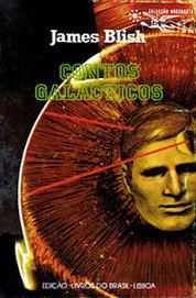 Lido: Contos Galácticos | Paraliteraturas + Pessoa, Borges e Lovecraft | Scoop.it