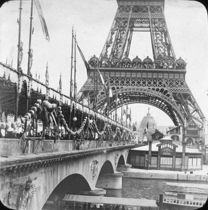 Paris au XIXe siècle en photo | Auprès de nos Racines - Généalogie | Scoop.it
