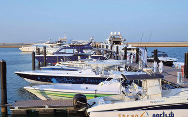 100 exhibitors participate  in boat show | Craft Boats - Handcrafted wooden boats | Scoop.it