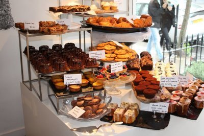 Ottolenghi - London | More Than Just A Supermarket | Scoop.it
