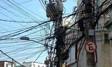 Providing electricity to Rio de Janeiro's favelas | Alton Towers | Scoop.it