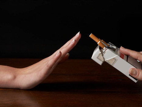 How To Quit Smoking In 5 Days | ForHealthBenefits | Scoop.it