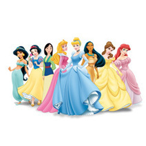 PMM Sound Off: Will A Plus Size Disney Princess And Larger Mannequins Help Promote More Realistic Body Images? | Psychology | Scoop.it