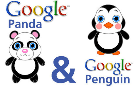 Make Your Blog Safe From Penguin and Panda Updates - Blogs Daddy | Blogger Tricks, Blog Templates, Widgets | Scoop.it