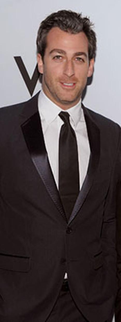 Mark Birnbaum   Fashionably Updated   Scoop.it