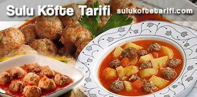 Sulu Köfte Yemeği, Sulu Köfte Tarifi, Sulu Köfte Tarifleri | sulu köfte tarifleri | Scoop.it