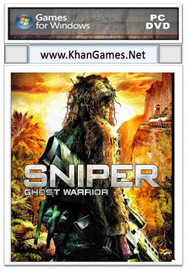 Sniper Ghost Warrior 1 Game - Free Download for PC Full Version | Khan Games | www.ExeGames.Net ___ Free Download PC Games, PSP Games, Mobile Games and Spend Hours Enjoying Them. You Can Also Download Registered Softwares For Free | Scoop.it
