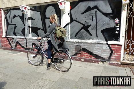 Hambourg graffiti (3) | Paris Tonkar magazine | Scoop.it