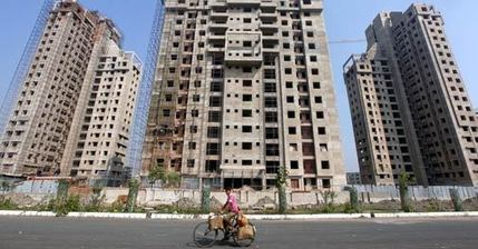 Developers optimistic of revival in realty sector in 2014 - Business Today | wtcsignaturetowernoida. | Scoop.it