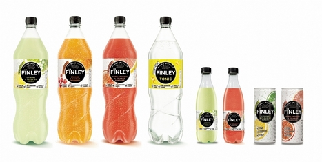 Fïnley : la marque pour adultes de Coca-Cola | Marketing | Scoop.it