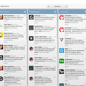 Shite!! Double SHITE! Twitter Is Killing TweetDeck's iPhone App, Android App and Desktop App | Tracking Transmedia | Scoop.it