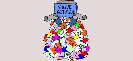 J'ai voulu créer l'application mail parfaite | Managing the Transition | Scoop.it
