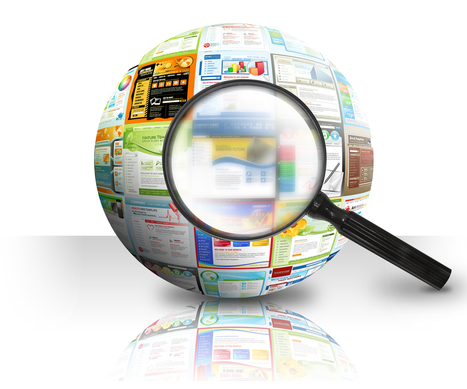 Faire une recherche sur Internet, ça s'apprend! Méthodologie en 6 étapes et site dédié | NetPublic | Information literacy | Scoop.it