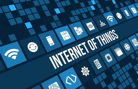 Has the Internet of Things gone too far? - ReadWrite | Ubiquitous Learning | Scoop.it