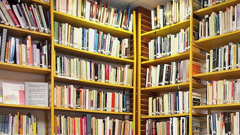 La Biblioteca de IPES pide al Gobierno de Navarra 20.000 euros ... - Noticias de Navarra | #hombresporlaigualdad | Scoop.it