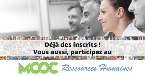 Montez Gratuitement en compétence en RH | Web 2.0 et travail collaboratif | Scoop.it