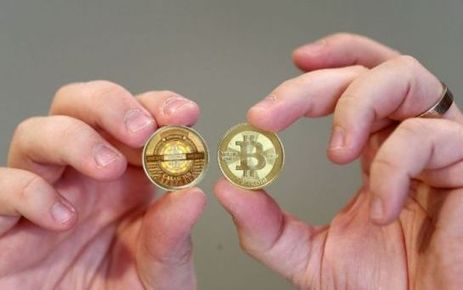 Le Bitcoin sera-t-il la monnaie du futur ? | Innovation & Technology | Scoop.it
