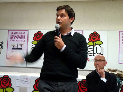 Thomas Piketty, climate change and discounting our future | GarryRogers Biosphere News | Scoop.it