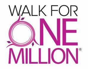 Walk for One Million - Target Ovarian Cancer | cancer and social media | Scoop.it