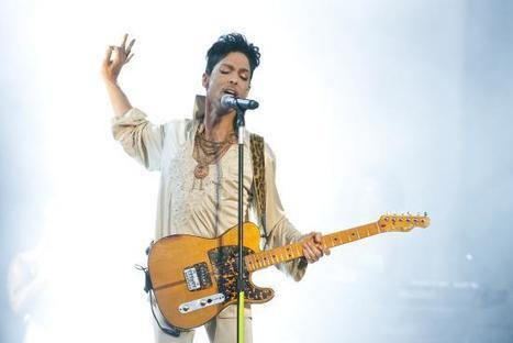 Prince Died Without a Will. Here's What Happens Now | Celebrities & More | Scoop.it