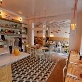 Clint, l'adresse lifestyle à manger et à regarder | Epiceries . boutiques . restaurants . Bars | Scoop.it