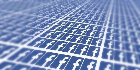 Facebook va changer : ces nouveautés qui vont vous rendre accros | Un bruit qui court... | Scoop.it