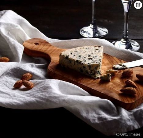 Voici le meilleur fromage au monde (et il n'est pas français) | Actualités de l'élevage | Scoop.it