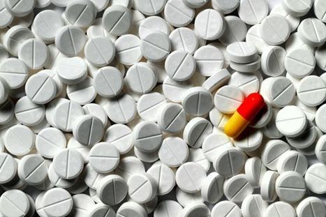 Faut-il avoir peur des médicaments génériques ? | Seniors | Scoop.it