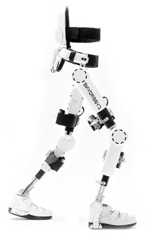 Enter the first cyborg-type robot (2014-09-01) - ISO | Future set | Scoop.it