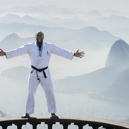 Top 10 France 2013 : Teddy Riner (judo) à la 5e place - Eurosport.com FR   #OJC31 #JUDO #JUJITSU #TAÏSO   Scoop.it